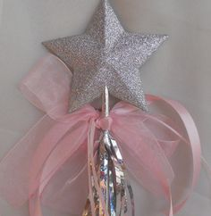 Tooth Fairy Wand