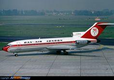 Boeing 727-46.  It's 727 day! Celebrate aviation!