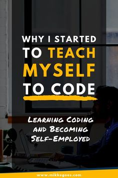 Getting An Online Education And The Importance Of Time Management Learn Computer Science, Computer Coding, Learn Programming, Computer Programming, Python Programming, Coding For Beginners, Coding Courses, Coding Bootcamp, Web Development Tools