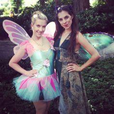 Fairy party, Metro Atlanta, GA. www.dreamfriends.net