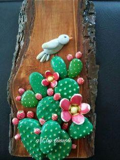 Stone art by fussoli