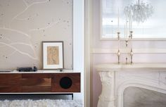 Inside Gwyneth Paltrow's New York City home: See the ethereal interiors of Gwyneth's Tribeca home. Photographed by Björn Wallander for Goop.