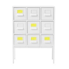 SPRUTT cabinet with drawers $89.99