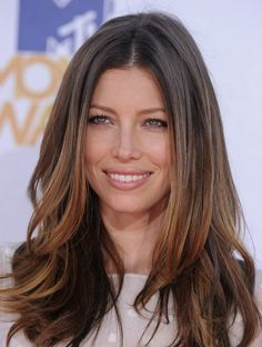 Jessica Biel Photos Photos - 2010 MTV Movie Awards.Gibson Amphitheatre, Universal City, CA. - 2010 MTV Movie Awards