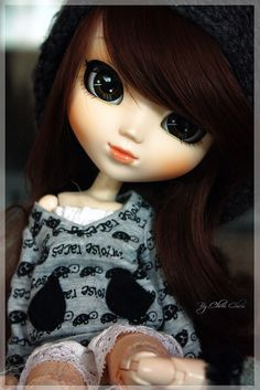 Daiya, Chrii Chrii's Pullip Veritas- Via Flickr.  https://www.flickr.com/photos/chriichrii/5283386092/in/set-72157625527158461