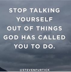 If God let it go, you must too. Pastor Steven Furtick quote from The Hidden Cost of a High Calling. Bible Quotes, Me Quotes, Motivational Quotes, Inspirational Quotes, Pastor Quotes, Godly Quotes, Wisdom Quotes, The Words, We Are The World