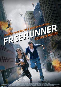 Freerunner - Corri o muori, dal 13 luglio al cinema.