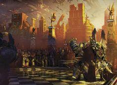 The Unremembered Empire - Dan Abnett