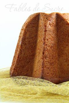 Pandoro classico ricetta