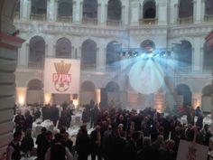 Event for 90th anniversary of Polish FA