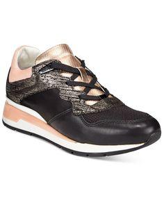 Geox D Shahira Sneakers