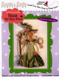 Fauna The Fairy Witch