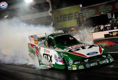 Ashley Force GTX FC-NHRA Drag Racing!!!