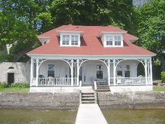 Beautiful Keuka Waterfront Victorian-Fall mid-week-book 2 nights get free! Vacation Rental in Penn Yan from Vacation Rental Sites, Vacation Destinations, Vacation Trips, Vacations, Waterfront Homes, Jerusalem, Beach House, Condo, Mansions