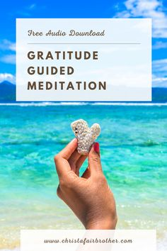 Self care and stress relief are really important right now during these stressful times.  Download this free guided meditation for taking care of yourself and highlighting your gifts.  #meditation, #selfcare, #stressrelief, #gratitude, #gratitudemeditation, #audiodownload