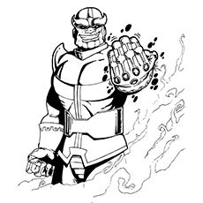 30 Wonderful Avengers Coloring Pages For Your Toddler Avengers Coloring Pages Avengers Coloring Marvel Coloring
