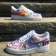 Custom images 32 2019Custom Best in shoesCustom Af1 pqUSzVGLM