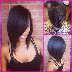 All Hair by latise  @hairbylatise Quick wv