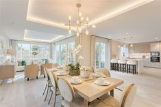 Brighton Wood - Brighton Wood, Foxrock, Dublin 18 - Sherry FitzGerald New Homes - MyHome.ie Residential