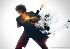 From Fire by Funtom-Rabbit.deviantart.com on @deviantART
