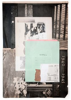 collage by Kike Besada