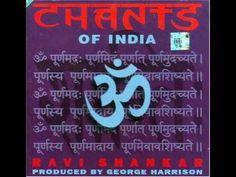 Ravi Shankar - Mangalam - YouTube
