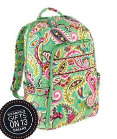 Another great find on Tutti Frutti Laptop Backpack by Vera Bradley Vera Bradley Laptop Backpack, Laptop Bag, Cute Backpacks For School, Lunch Tote, Tutti Frutti, Cute Bags, Purses And Bags, Lv Bags, Little Girls