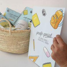 El pack de regalo para profesores más completo