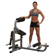 Unique Dual Function Workout Machine Lets Users Work 2 Major Core Muscle Groups In Abdominal Back Innovative Plate Load Design With Diameter Post