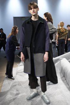 Karaleev - Inspiração Design Experience Inverno17' Vicunha Textil
