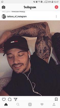 Bicep Tattoo Men, Inner Bicep Tattoo, Arm Sleeve Tattoos, Dove Tattoos, Baby Tattoos, Cloud Tattoo, Polynesian Tattoo Designs, Christian Tattoos, Angel Tattoo Designs
