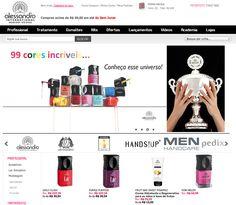 b0b3d8b6d9 Alessandro Internacional Loja Virtual FastCommerce