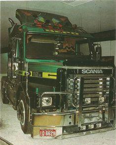 Pin De Joop Van De Camp Em Scania Torpedo Scania Caminhoes Carros