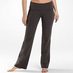 jcp | Xersion™ Yoga Pants, Foldover Waist