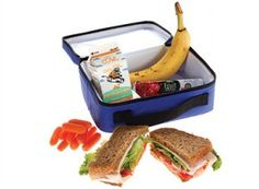Some brilliant back to school lunchbox tips for you at fresh.co.nz