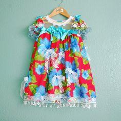 Vestido De Festa Junina R$ 189,90