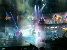 Cirque du Soleil: Love at The Mirage