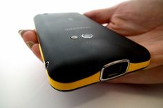 Can you name this Samsung #Galaxy  handset from 2012?  Go on give it a go! It's #Easy