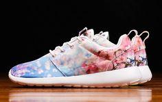 """Nike - Roshe Run """"Cherry Blossom"""""""