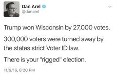 Funniest Post-Election Memes: Wisconsin Vote