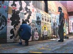 .: DOCUMENTARY :. Australian Graffiti Documentary  Published onOct 26, 2011bystopYOURdumshy  Dozens of artists