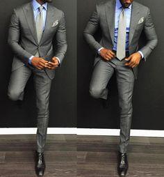 "1,324 Gostos, 19 Comentários - Oursaints (@oursaints) no Instagram: ""Perfect grey by @davidson_frere #Suituptime"""