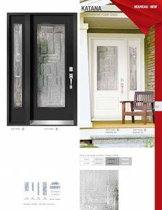 Verre Select Doors | Brock Doors u0026 Windows Brock Doors u0026 Windows  sc 1 st  Pinterest & Fusion Doors | Brock Doors u0026 Windows Brock Doors u0026 Windows | FRONT ...