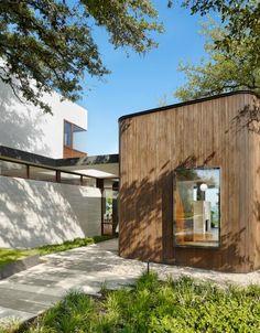 Lake View Residence, Alterstudio Architecture | Remodelista Architect / Designer Directory