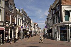 Wijdstraat Gouda