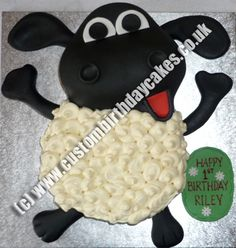 Timmy Time Cakes