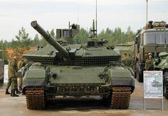 Т -90М последней версии 2017
