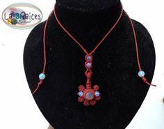 de la boutique Las3Raices sur Etsy Boutique, Etsy, Beaded Necklace, Jewelry, Fashion, Beaded Collar, Jewlery, Moda, Pearl Necklace