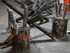 Electrical Transformer: Tutorial - Blogs - Halloween Forum