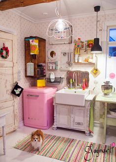 My kitchen Kitchens, Dining Room, Home Appliances, House Appliances, Kitchen, Appliances, Cuisine, Dining Rooms, Cucina